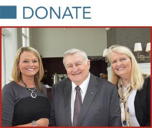 Donate - One Parent Scholar House